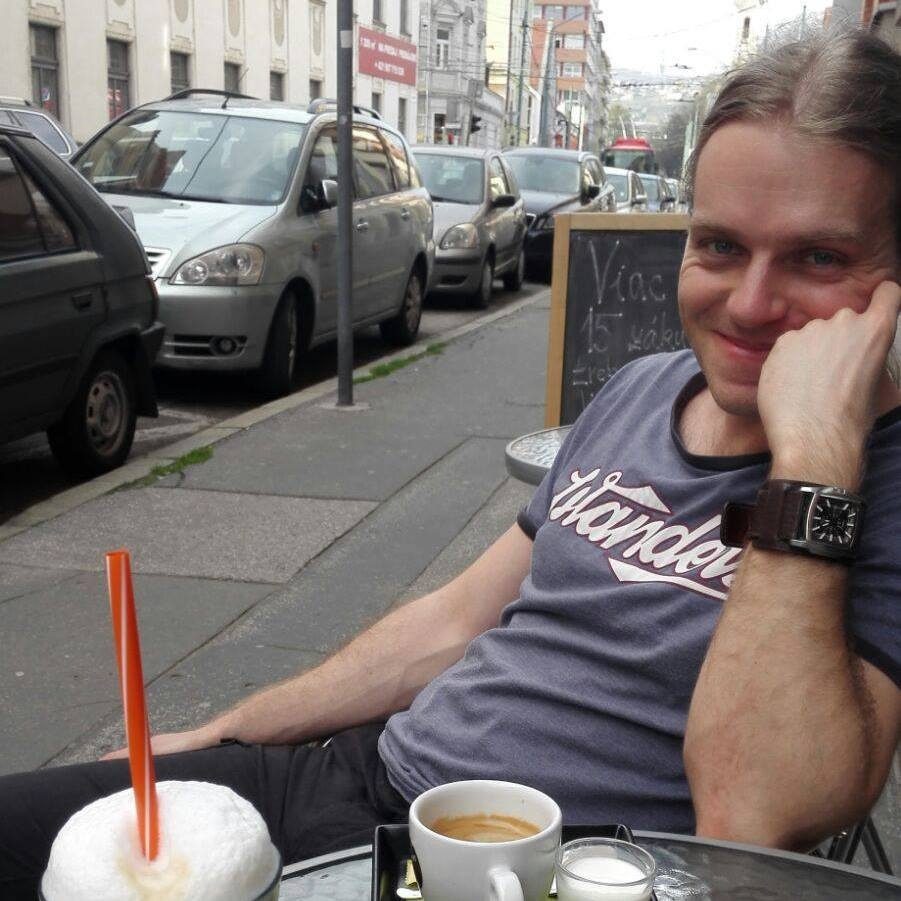 Michal Sadloň